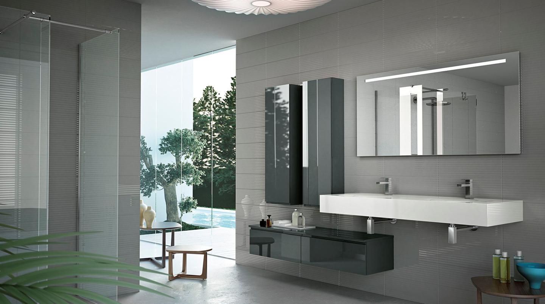 Italian kitchens and bathroom designs miami for Bathroom designs miami
